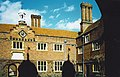 George Abbot's Hospital Courtyard - geograph.org.uk - 251535.jpg