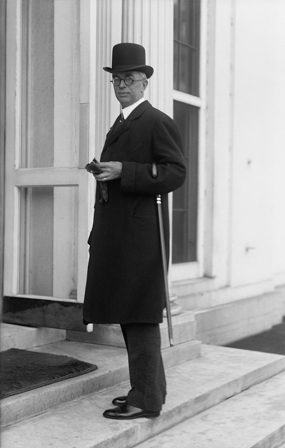 George Brinton McClellan Harvey