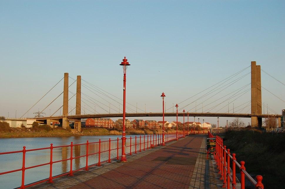 George Street Bridge2