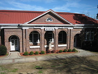 The George Washington Carver Museum