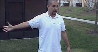 George Zimmerman - George Zimmerman, 2012