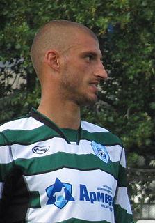 Georgi Bozhilov Bulgarian professional footballer
