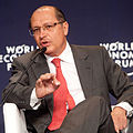 Geraldo Alckmin Filho - World Economic Forum on Latin America 2011.jpg