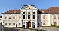 Geras - Stift, Neugebäude (2).JPG