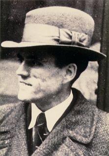 Gerhard Gentzen German mathematician