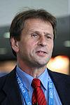Gerhard Krieger at IGARSS 2012 (7645980420).jpg