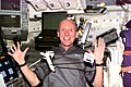 Gerhard Thiele STS-99.jpg