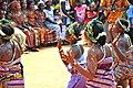 Ghana women dance (7250877560).jpg