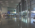 Gibraltar International Airport, New terminal 02.jpg