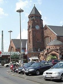 Gießen Fulda