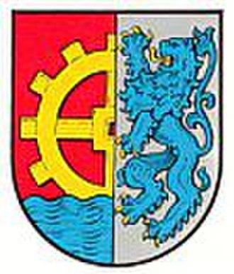Matzenbach - Image: Gimsbach