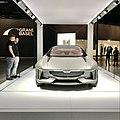 Giorgetto Giugiaro's GFG Sibylla EV Concept at Grand Basel 2018 (Ank Kumar) 05.jpg