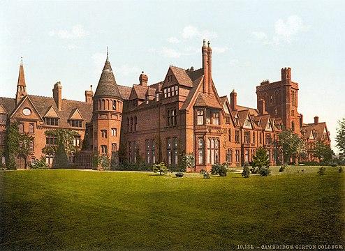 University of Cambridge - Wikiwand