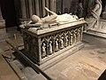 Gisant Louis of France (1260) Basilique St Denis St Denis Seine St Denis 1.jpg