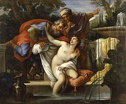 Giuseppe Bartolomeo Chiari - Susannah and the Elders - Walters 371880.jpg