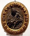 Giuseppe maria mazza, madonna col bambino, 1685, da fondaz. cavallini sgarbi, ro ferrarese.JPG