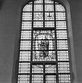 Glas in loodvenster in het bovendeel van het koor - Gouda - 20081872 - RCE.jpg