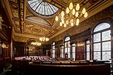 Glasgow City Chambers The Council Chamber.jpg