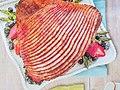 Glazed Spiral Ham (17133568836).jpg