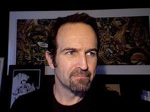 Glen David Gold - Glen David Gold in 2011