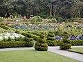 Glenveagh Castle gardens - geograph.org.uk - 431515.jpg