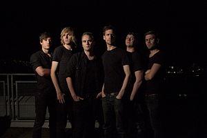 Glittertind Band Photo 2013.jpg