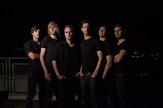 Glittertind (band)