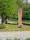 Memorial to the fallen of the First World War