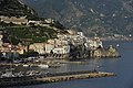 Golfo de Nápoles e Costa Amalfitana - Italia. (7187562011).jpg