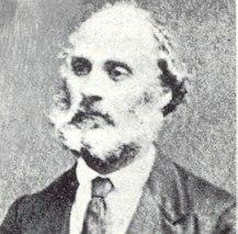 Gordon David