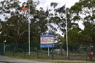 Gorokan High School Government-funded co-educational dual modality partially academically selective and comprehensive secondary day school in Australia