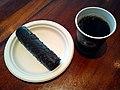 Gräddstång og kaffe (6064421527).jpg