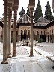 180px-Granada_Alhambra_Patio_de_los_leon