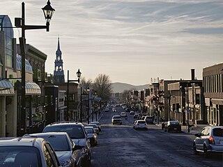 Granby, Quebec Town in Quebec, Canada
