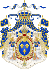Grand Royal Coat of Arms of France.svg