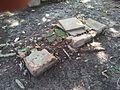 Grave - Dutch Cemetery - Chinsurah - Hooghly 20170514090828.jpg
