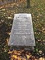 Grave of Mikhail Klimov.jpg