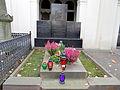 Grave of Stanisław Wojciechowski - 01.jpg