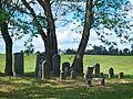 Gravestones at Byrd Leibhart.jpg