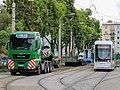 Graz Linien Variobahn in der Remise Alte Poststraße.jpg
