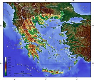 Geographical name changes in Greece