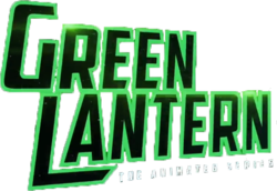 Green Lantern — The Animated Series text.png