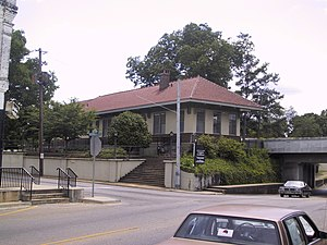Greenville, Alabama