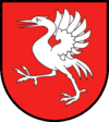 Coat of arms of Gruyère District