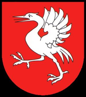 Gruyère District - Image: Greyerzbezirk Wappen