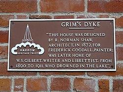 Grim's Dyke (Harrow Heritage Trust Plaque).jpg