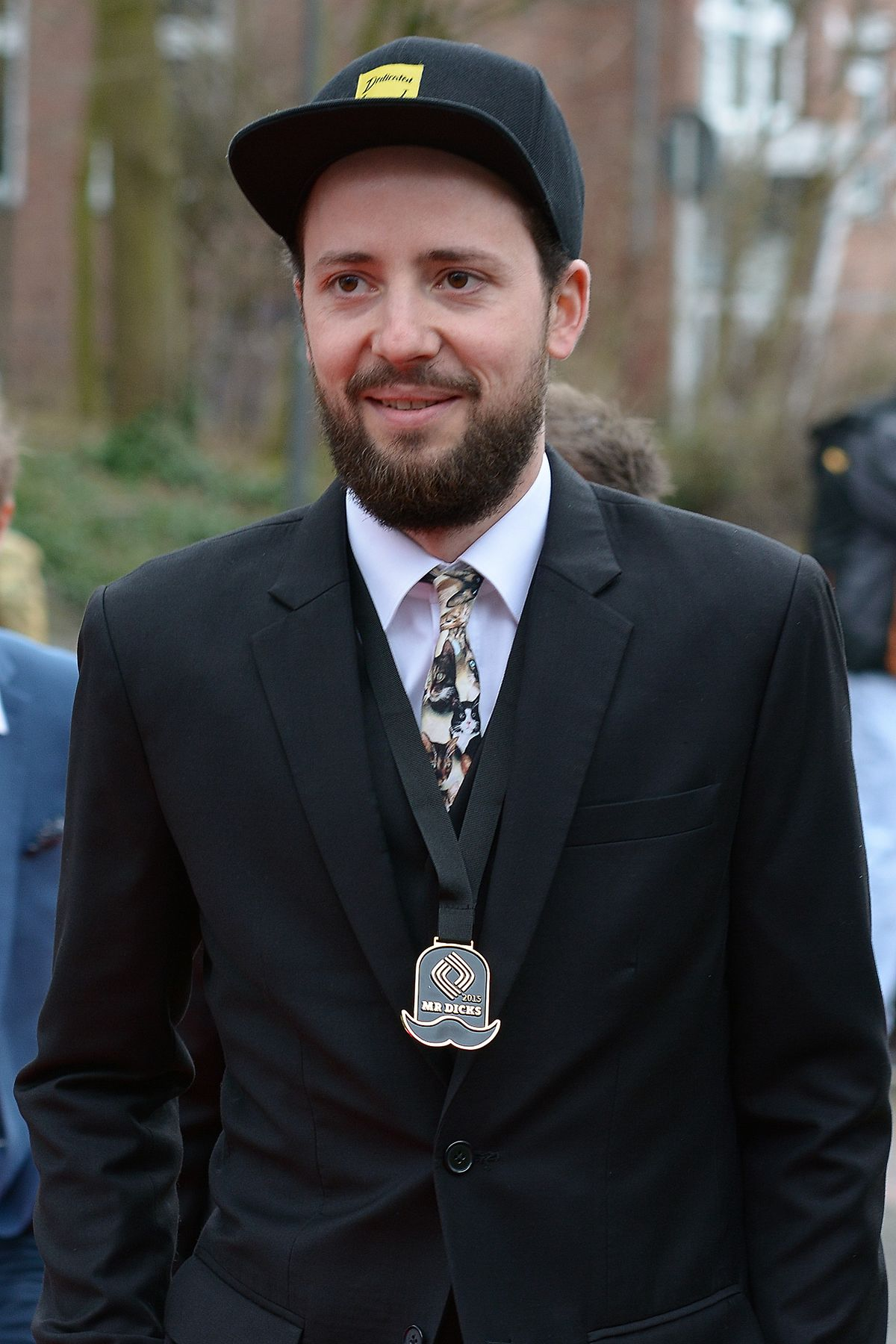 Philipp Kässbohrer - Wikidata