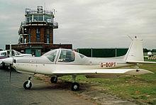 Grob G 115 - Wikipedia