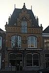 foto van Winkelwoning in neo-renaissancestijl