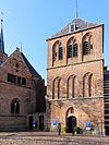 grote of sint nicolaaskerk vollenhove